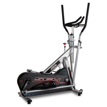 BH Fitness SE4 Sprint Elliptical