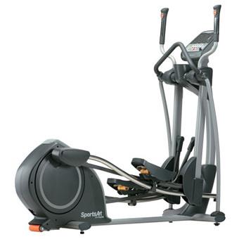 SportsArt E830 Elliptical