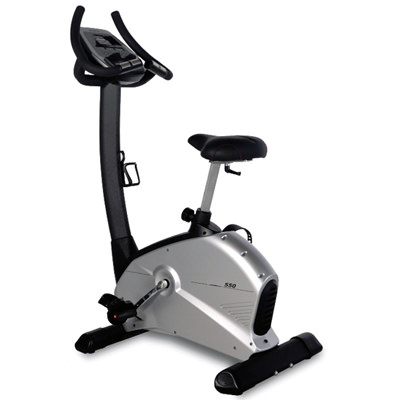 Pro Fitness Power Series Commercial Upright Bike