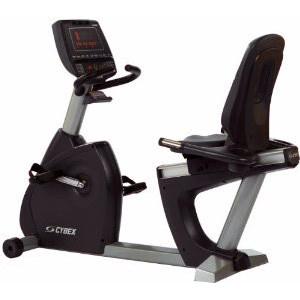 Cybex 750R Recumbent Exercise Bike
