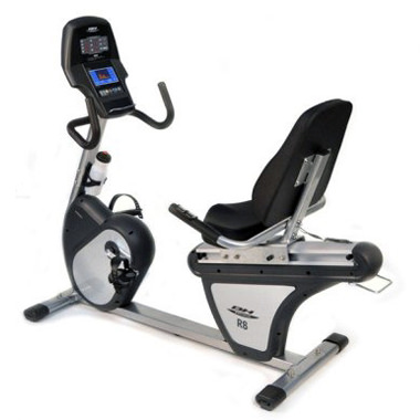 BH Fitness RS8 Recumbent Exercise Bike