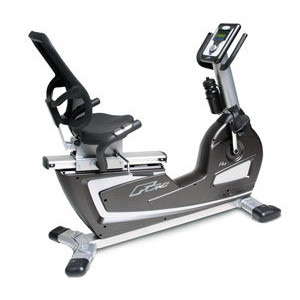 BodyCraft R25 Semi-Recumbent Exercise Bike
