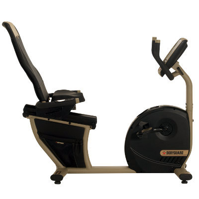 Bodyguard R6X Recumbent Exercise Bike