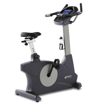 Spirit XBU55 Upright Exercise Bike