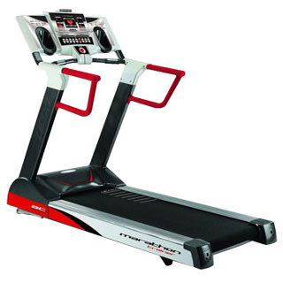 BH Fitness Marathon Treadmill