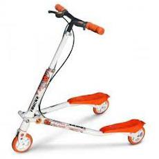 Trikke T5 Kids Bike
