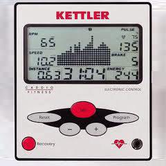 Kettler Ellipticals