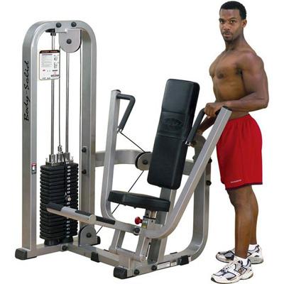 Chest and Shoulder Machine