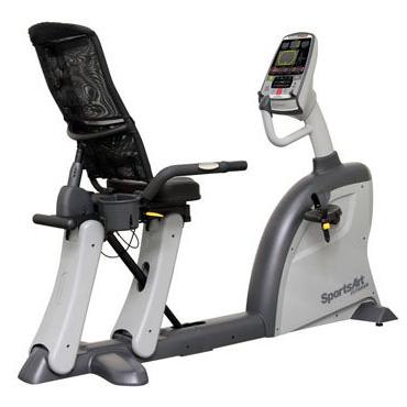 SportsArt C532r Exercise Bike