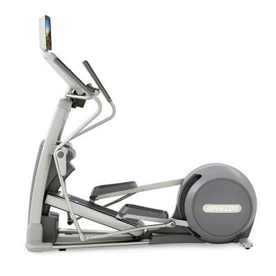 Precor EFX 825 Elliptical Crosstrainer