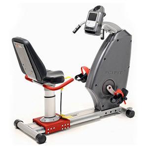 SCIFIT IFI ISO1000R Recumbent Exercise Bike