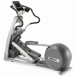 Precor EFX 546i Elliptical Crosstrainer