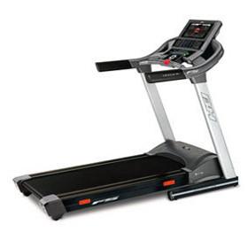 BH Fitness F5 Treadmill