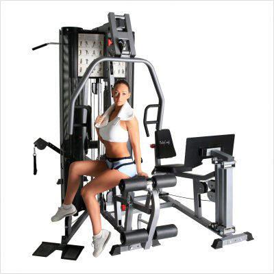 BodyCraft GXP Strength Training System