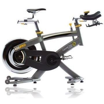 CycleOps 400 Pro Indoor Cycle Exercise Bike