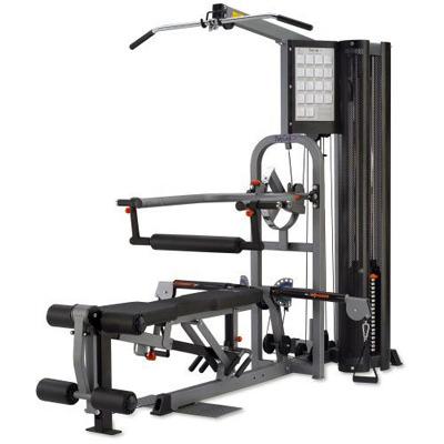 BodyCraft K1 Strength Training System