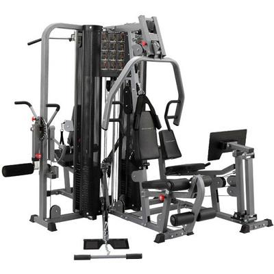 BodyCraft  X2 Strength Training System