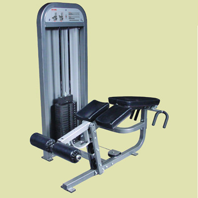 Cosco CSW-6 LEG CURL MACHINE W/200 LBS*