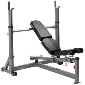 Key Fitness KF-OB (Olympic Bench)