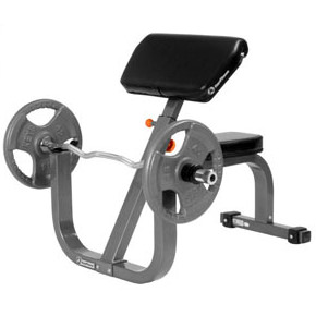 Key Fitness KF-SPC (Seated Preacher Curl)