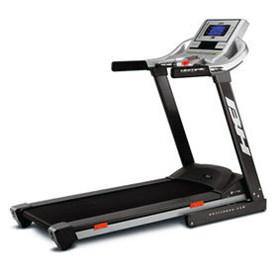 BH Fitness G6414V Treadmill