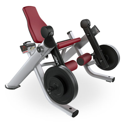 Signature Series Plate-Loaded Leg Extension
