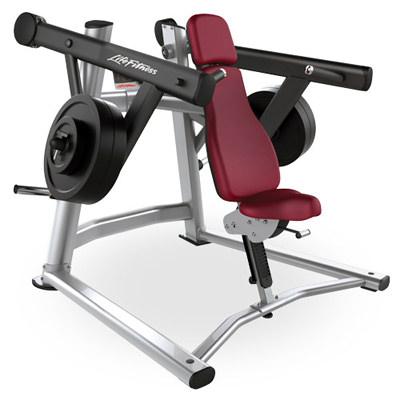Life Fitness Signature Series Shoulder Press