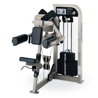 Pro2 Series Lateral Raise