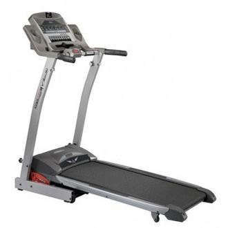 BH Fitness Cruiser V50 Treadmill