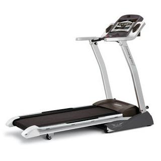 BH Fitness Cruiser V30 Treadmill