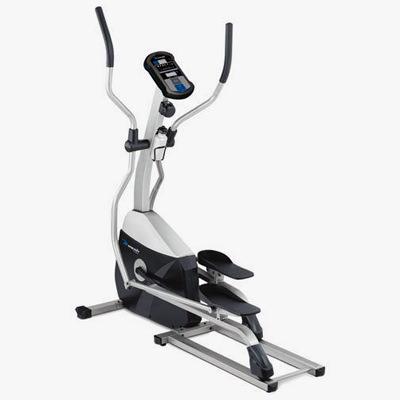 Merit Fitness 715E Elliptical