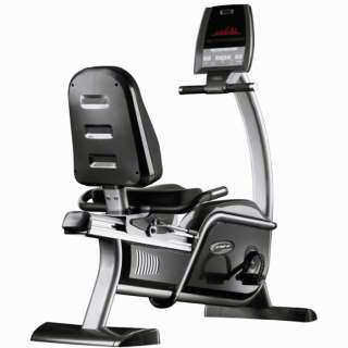 BH Fitness RS3 Recumbent Exercise Bike