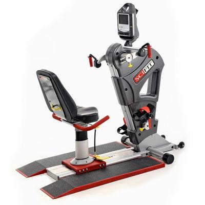 SCIFIT Inclusive Fitness Pro2