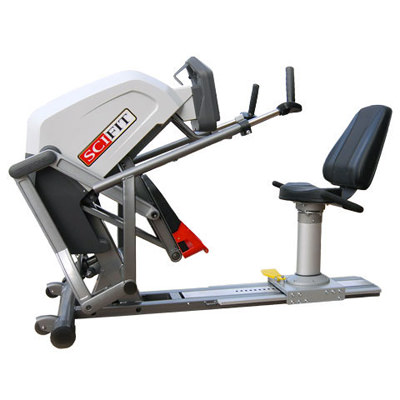 SCIFIT One Step Recumbent Stepper
