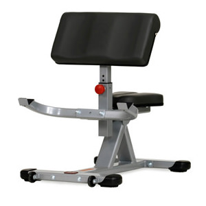 ST Fitness Benches