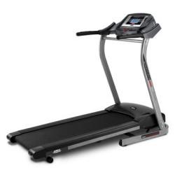BH Fitness ECO2 Treadmill