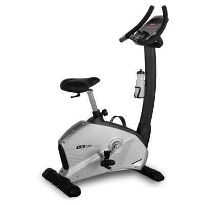 BH Fitness LK550 Upright Exercise Bike