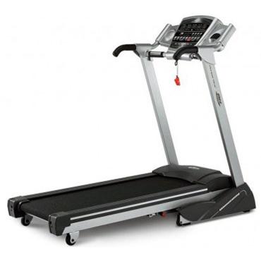 BH Fitness Pioneer Star Treadmill