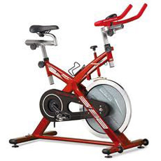 BH Fitness SB2 Indoor Cycling Exercise Bike