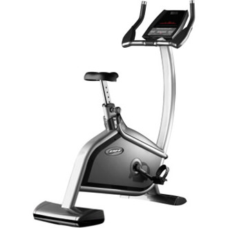 BH Fitness SK9000/TV Upright Exercise Bike
