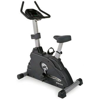 Steelflex XB- 8300 Exercise Bike