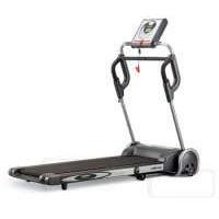 BH Fitness Walk & Run Treadmill