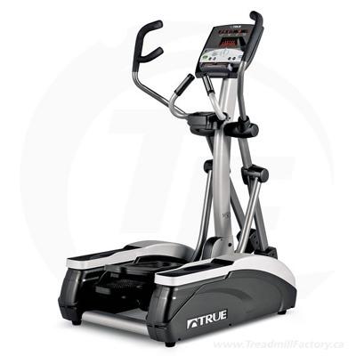 True M50 Elliptical Trainer