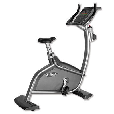 BH Fitness SK8500 Upright Exercise Bike