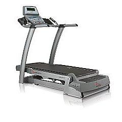 FreeMotion FMTL82509 Treadmill Basic