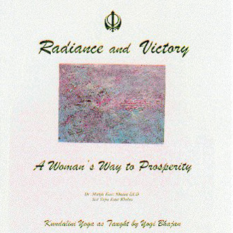 Radiance and Victory