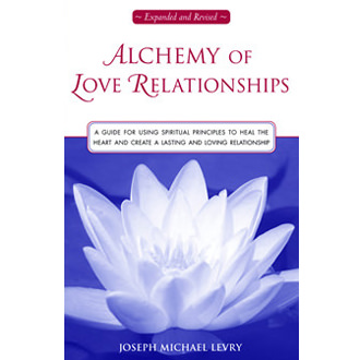 The Alchemy of Love Relationships