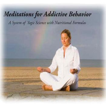Meditations for Addictive Behavior