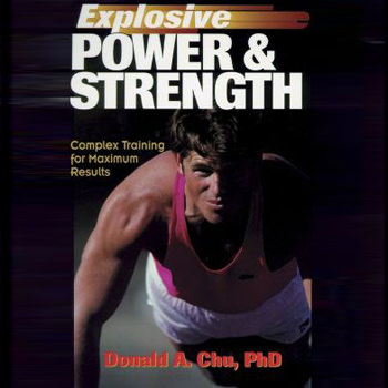 Explosive Power and Strength
