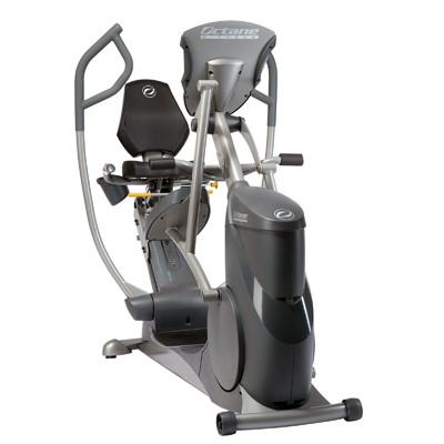 Octane Fitness Xride xR6 Recumbent Elliptical
